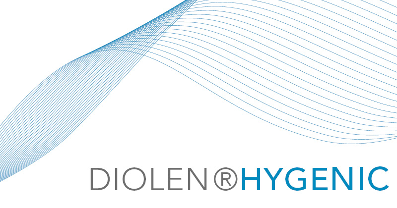 slider diolen hygenic